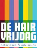 De Hair Vrijdag notarissen & adviseurs